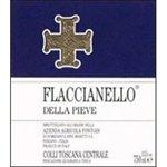 Fontodi Flaccianello della Pieve Vino da Tavola 2009 (3 Liter)