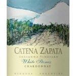 Catena Zapata 'White Stones' Adrianna Vineyard Chardonnay 2018 (750 ml)