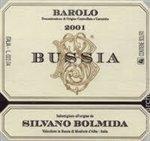 Silvano Bolmida Bussia, Barolo 2015 (750 ml)