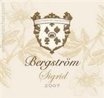 Bergstrom 'Sigrid' Chardonnay, Willamette Valley 2015 (750 ml)