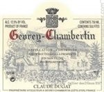 Claude Dugat Gevrey-Chambertin, Cote de Nuits 2013 (750 ml)