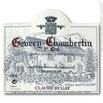Claude Dugat Gevrey-Chambertin Premier Cru, Cote de Nuits 2014 (750 ml)