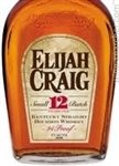 Elijah Craig Bourbon Small Batch (750 ml)