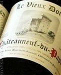 Le Vieux Donjon Chateauneuf-du-Pape 2018 (750 ml)