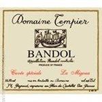 Domaine Tempier Bandol Cuvee Speciale La Migoua 2018 (750 ml)