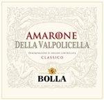 Bolla Amarone della Valpolicella Classico 2013 (750 ml)