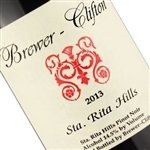 Brewer-Clifton Santa Rita Hills Pinot Noir 2017 (750 ml)