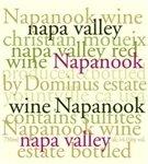 Dominus Estate Napanook 2015 (750 ml)