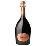 Ruinart Brut Rose, Champagne NV (375 ml)