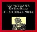 Villa di Capezzana Toscana Ghiaie della Furba 2012 (750 ml)