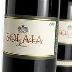Marchesi Antinori Solaia 2007 (750 ml)