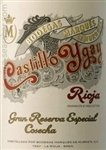 Marqués de Murrieta Castillo Ygay Gran Reserva Especial Tinto 2010 (750 ml)