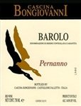 Cascina Bongiovanni Barolo Pernanno, Barolo 2016 (750 ml)