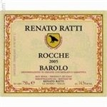 Renato Ratti Rocche dell'Annunziata, Barolo 2013 (750 ml)