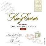 King Estate 'Domaine' Pinot Noir, Oregon 2016 (750 ml)