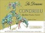 E. Guigal Condrieu La Doriane, Rhone 2018 (750 ml)