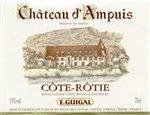 E. Guigal Chateau d'Ampuis Cote Rotie 2015 (750 ml)