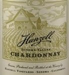 Hanzell Chardonnay, Sonoma Valley 2014 (750 ml)