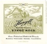 Hanzell Vineyards Pinot Noir, Sonoma Valley 2014 (750 ml)