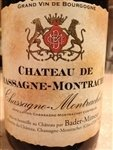 Bader Mimeur Chassagne Montrachet Red 2015 (750 ml)