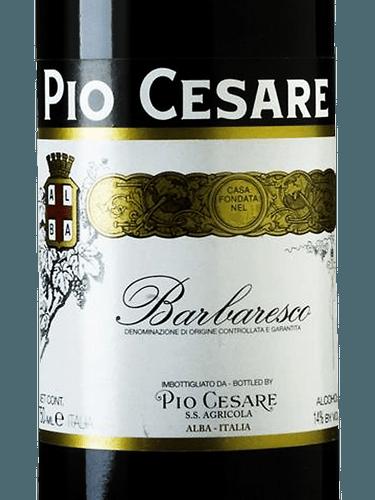 Pio Cesare Barbaresco 2014 (1.5 Liter)