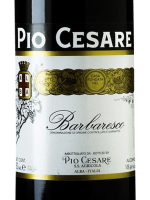 Pio Cesare Barbaresco 2016 (750 ml)