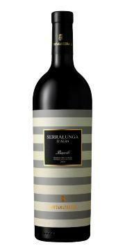 Fontanafredda Serralunga d'Alba, Barolo 2015 (750 ml)