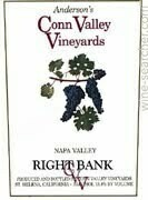 Anderson's Conn Valley Vineyards Right Bank, Napa Valley 2016 (750 ml)