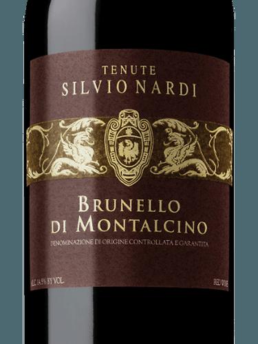 Tenute Silvio Nardi Brunello di Montalcino 2015 (750 ml)