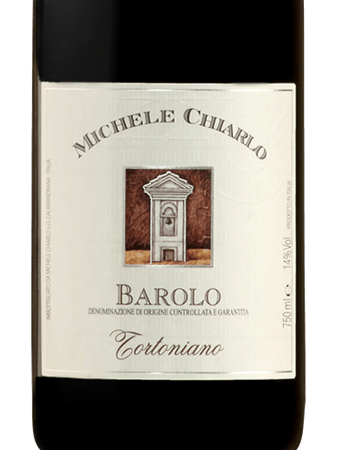Michele Chiarlo Tortoniano, Barolo 2015 (750 ml)