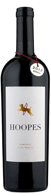 Hoopes Oakville Cabernet Sauvignon 2014 (750 ml)