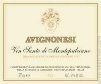 Avignonesi Vin Santo di Montepulciano, Tuscany 2005 (375 ml)