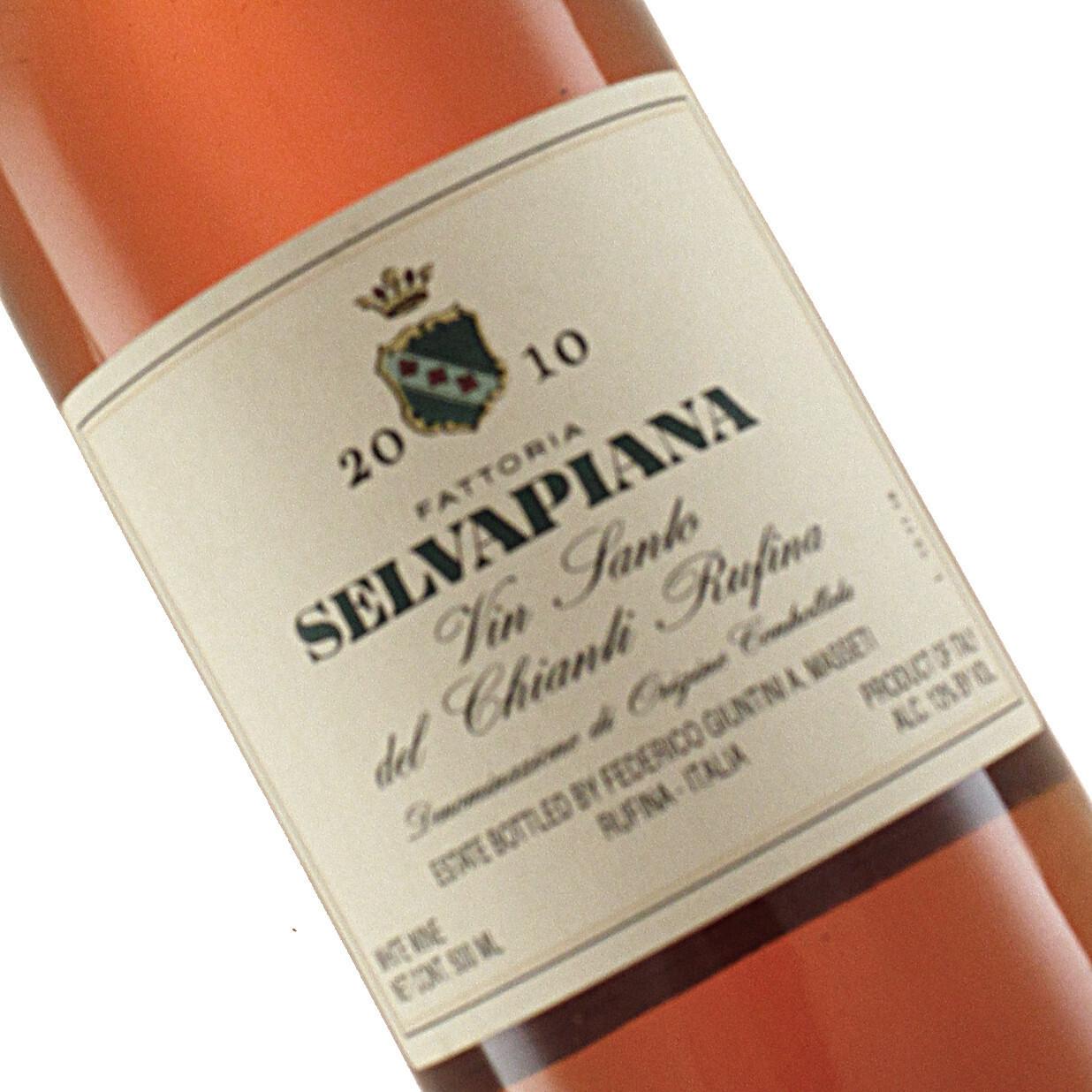 Fattoria Selvapiana Vin Santo del Chianti Rufina 2011 (500 ml)