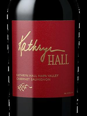 Hall Kathryn Hall Cabernet Sauvignon 2017 (750 ml)