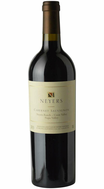 Neyers Vineyards Neyers Ranch - Conn Valley Cabernet Sauvignon, Napa Valley 2015 (750 ml)
