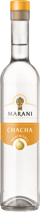 Telavi Wine Cellar Marani 'Chacha' Rkatsiteli, Kakheti (750 ml)