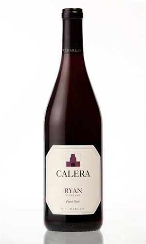 Calera Ryan Vineyard Pinot Noir, Mount Harlan 2016 (750 ml)