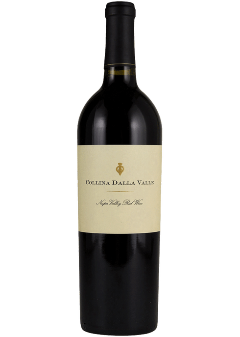 Dalla Valle Vineyards Collina, Napa Valley 2016 (750 ml)