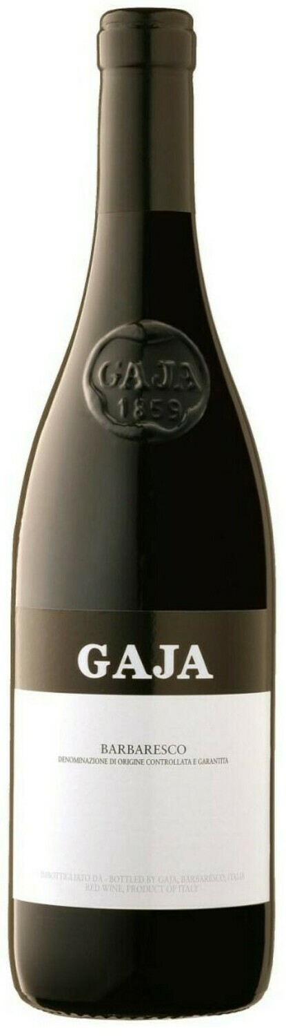 Gaja Barbaresco DOCG, Piedmont 2015 (750 ml)