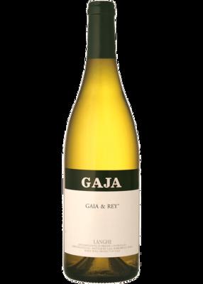 Gaja Gaia & Rey Chardonnay Langhe, Piedmont 2018 (750 ml)
