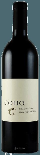 Coho Cabernet Sauvignon, Napa Valley 2016 (750 ml)