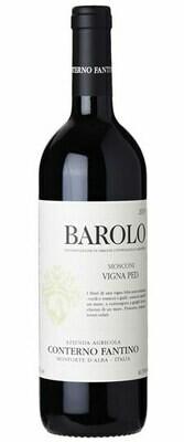 Conterno Fantino 'Mosconi Vigna Ped' Barolo 2015 (750 ml)