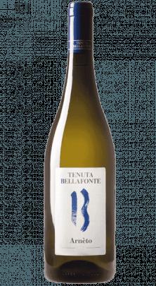 Bellafonte Arneto Trebbiano Spoletino 2016 (750 ml)