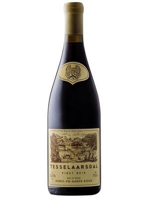 Tesselaarsdal Pinot Noir, Hemel-en-Aarde 2018 (750 ml)