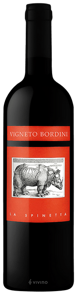 La Spinetta Bordini, Barbaresco 2016 (750 ml)