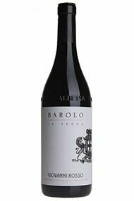Giovanni Rosso Barolo del Comune di Serralunga d'Alba, Barolo 2016 (750 ml)