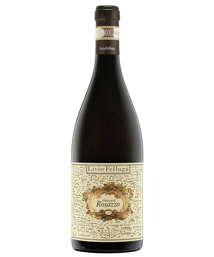 Livio Felluga 'Abbazia di Rosazzo', Rosazzo 2016 (750 ml)