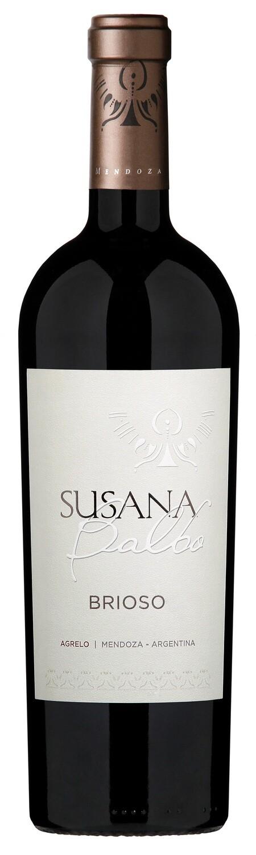 Dominio del Plata Susana Balbo Brioso, Agrelo 2016 (500 ml)