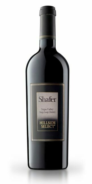 Shafer Vineyards Hillside Select Cabernet Sauvignon, Stags Leap District 2016 (750 ml)