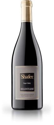 Shafer Vineyards Relentless, Napa Valley 2016 (750 ml)